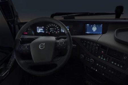 Νέο σύστημα infotainment απο τη Volvo