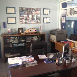 Γραφείο Υπευθύνου